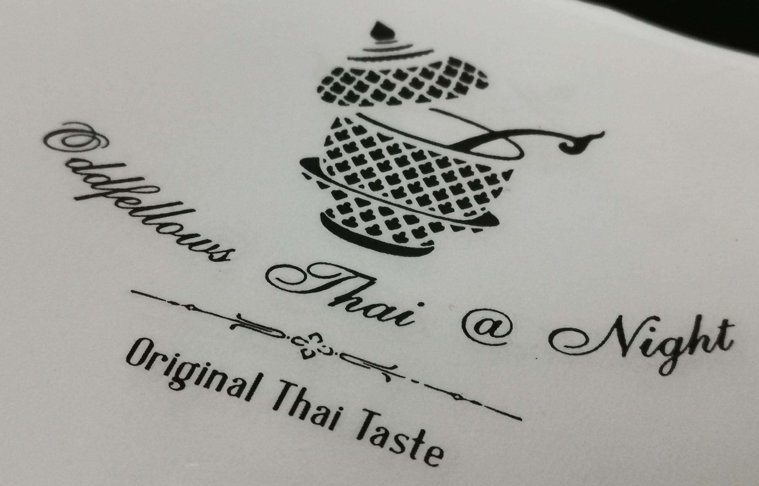 Rural Restaurant Review: Oddfellows Thai @ Night   Mitchell